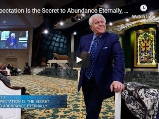 Jesse Duplantis - Expectation Is the Secret to Abundance Eternally
