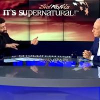 Jonathan Cahn - President Trump Bible Prophecy - May 2020