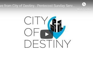 Paula White Pentecost Sunday Service May 31 2020