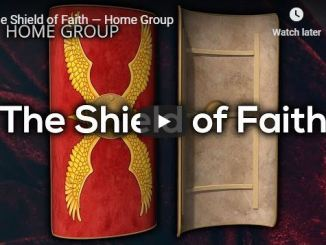 Rick Renner Sermon - The Shield of Faith - May 22 2020