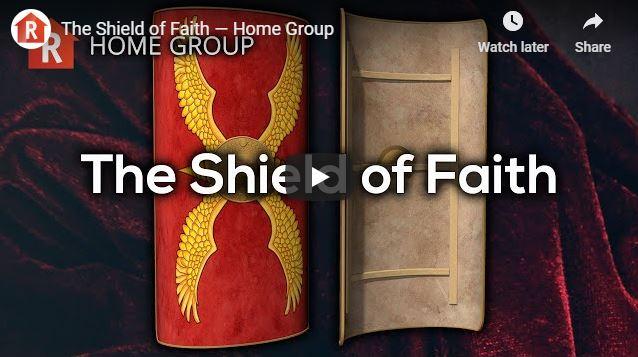 Rick Renner Sermon - The Shield of Faith - May 22 2020