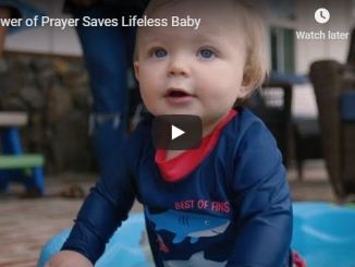 The 700 Club - Power of Prayer Saves Lifeless Baby - May 1 2020