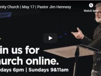 Trinity Church Cedar Hill Sunday Live Service May 24 2020
