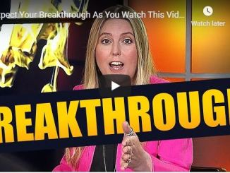 Ben and Jodie Hughes - Expect Your Breakthrough - June 26 2020
