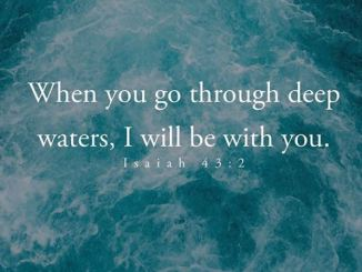 David Jeremiah Devotional June 3 2020
