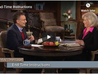 Gloria Copeland & George Pearsons - End-Time Instructions - June 2020