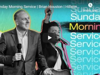 Hillsong Church Sunday Live Service June 14 2020 With Brian Houston