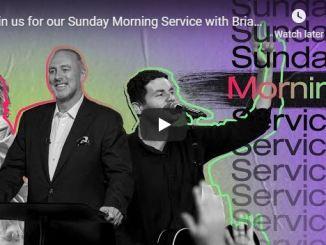 Hillsong Church Sunday Live Service June 7 2020