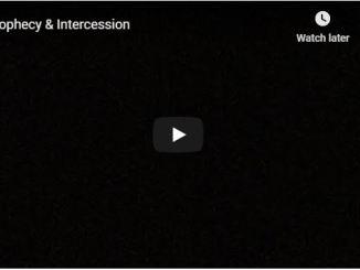 Jennifer Leclaire Ministries - Prophecy & Intercession - June 19 2020