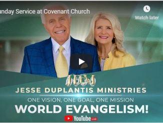 Jesse Duplantis Sunday Live Service June 14 2020