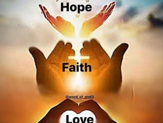 Open Heavens Devotional June 10 2020