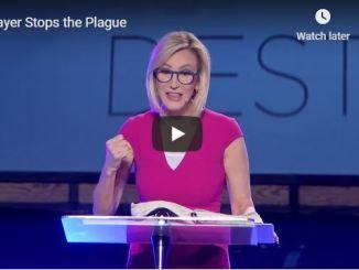 Paula White Sermon - Prayer Stops The Plague - June 2020