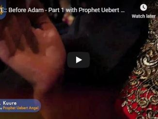 Prophet Uebert Angel Sunday Live Service June 14 2020