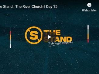 The River Church Sunday Live Service June 14 2020