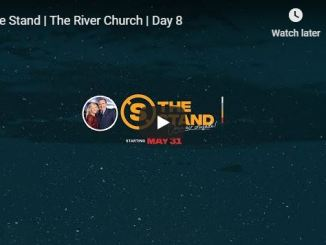 The River Church Sunday Service June 7 2020