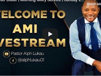 Alph Lukau Sunday Live Service July 26 2020 In Alleluia Ministries