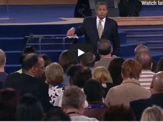 Bill Winston Sunday Live Service July 12 2020 In Living Word Christian Center