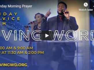 Bill Winston Sunday Live Service July 19 2020 In Living Word Christian Center