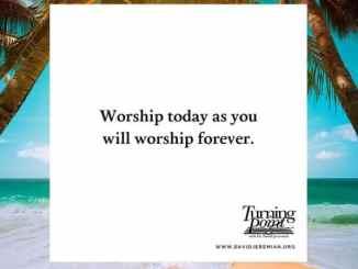 David Jeremiah Devotional July 17 2020