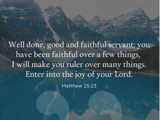 David Jeremiah Devotional July 10 2020