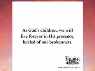 David Jeremiah Devotional July 29 2020