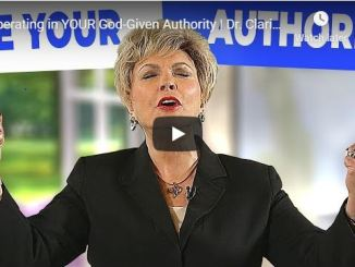 Clarice Fluitt - Operating In Your God-Given Authority - 2020