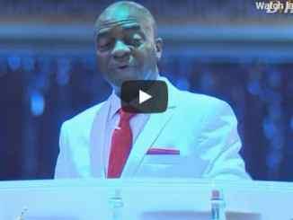Living Faith Church Sunday Service July 26 2020 With David Oyedepo