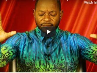 Pastor Alph Lukau Sunday Live Service July 12 2020