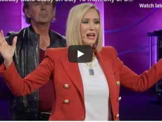 Paula White Sunday Live Service July 19 2020 In City Of Destiny