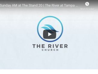 The River Church Sunday Live Service July 5 2020 With Howard-Browne