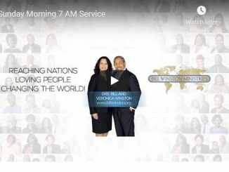 Bill Winston Sunday Live Service August 2 2020