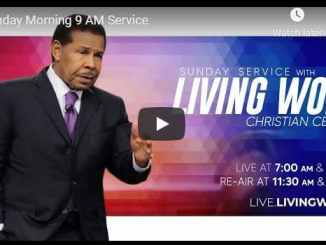 Bill Winston Sunday Live Service August 9 2020
