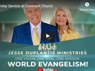 Jesse Duplantis Sunday Live Service August 2 2020 In Covenant Church