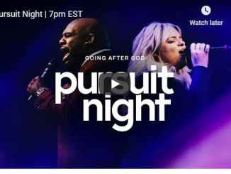 Relentless Church - Pursuit Night With Pastor John Gray - August 2020
