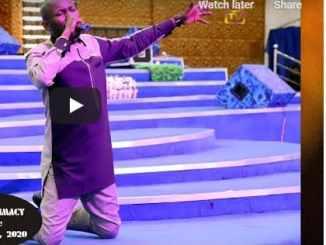 Apostle Johnson Suleman Sunday Live Service September 6 2020