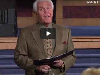 Jesse Duplantis Sunday Live Service September 20 2020
