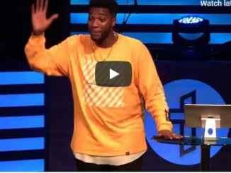 Transformation Church Sunday Live Service September 27 2020