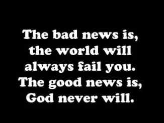 Billy Graham Devotional October 29 2020
