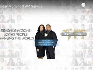Pastor Bill Winston Sunday Live Service October 4 2020