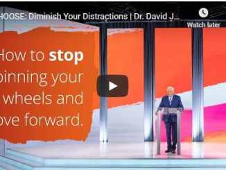 Pastor David Jeremiah Sunday Sermon October 4 2020