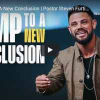 Pastor Steven Furtick - Jump To A New Conclusion - October 2020