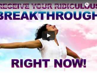 Sean Pinder - Receive Your Ridiculous Breakthrough Right Now