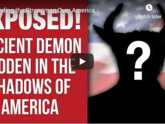 Sid Roth & John Benefiel - Binding the Strongman Over America