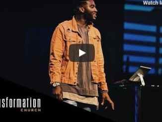Transformation Church Sunday Live Service October 4 2020