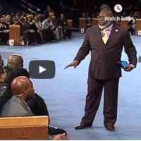 Bishop TD Jakes Sunday Live Service November 22 2020