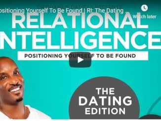 Dharius Daniels Message - Positioning Yourself To Be Found