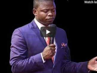 Prophet Shepherd Bushiri Sunday Live Service November 15 2020