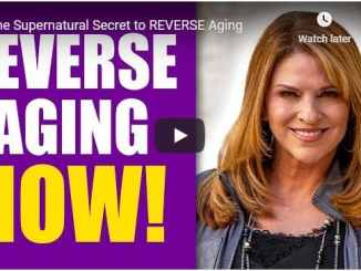 Sid Roth & Katie Souza - The Supernatural Secret to Reverse Aging
