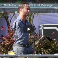 Full Message Of Nick Vujicic At Santa Barbara