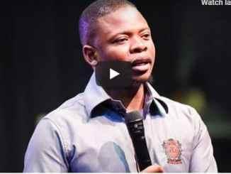 Prophet Shepherd Bushiri Sunday Live Service December 13 2020